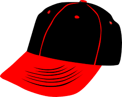 hat coloring pages 1 free coloring page site clip art library
