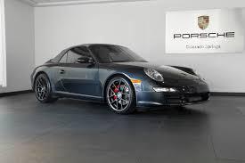 2007 porsche 911 for sale 2007 porsche 911 s for sale in colorado springs co