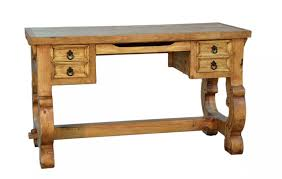 rustic pine writing desk rustic writing desk rustic pine writing desk pine wood writing desk