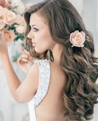 21 wedding hairstyles for long hair more com