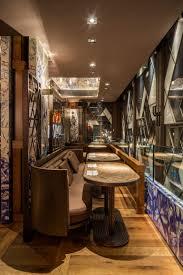 Traditional Chinese Interior Design Elements 21 Simply Amazing Restaurant Interiors Around The World