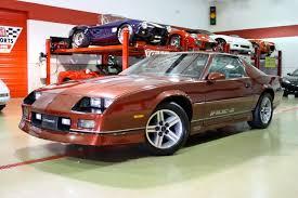 1987 chevrolet camaro z28 1987 chevrolet camaro z28 iroc z stock m4891 for sale near glen
