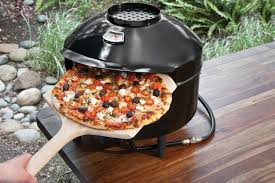 pizzeria pronto portable outdoor pizza oven pizzacraft