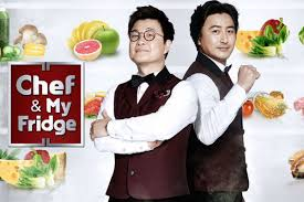 cuisine tv programmes netflix s chef my fridge should be your newest cooking