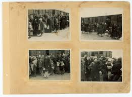 Picture Albums The Auschwitz Album U2014 Google Arts U0026 Culture