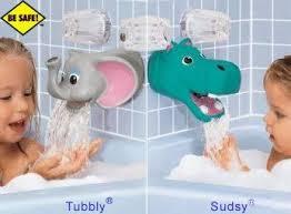 Bathroom Bathup Bathroom Faucet Extension Bathtub Spout Cover Amazon Com Tubbly Bubbly Bathtub Spout Safety Cover Elephant