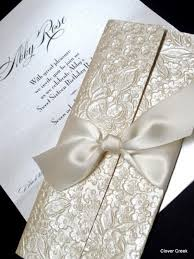 fancy wedding invitations designs wedding invitations custom stationery