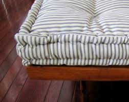 Cushions For Window Bench Window Seat Cushion Etsy