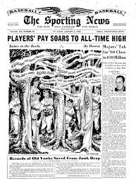 The sporting news 01 06 1960 by Mexico Sports Collectibles issuu