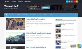 blogger templates 2017 free download template library 15 best