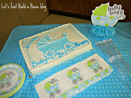 let u0027s just build a house baby n u0027s baby showers
