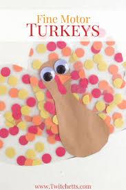 turkey craft motor thanksgiving thanksgiving