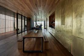 Poured Concrete Homes by Gallery Of Sawmill House Archier Studio 3
