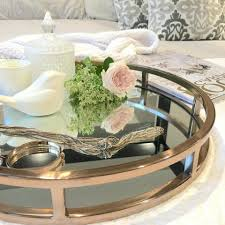 Decorative Coffee Tables Uncategorized Decorative Serving Trays With Coffee