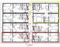 motel floor plans 16 small apartment building floor plans hobbylobbys info