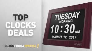 home decor wall clocks desk u0026 shelf clocks alarm clocks black