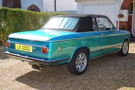 bmw 2002 baur cabriolet baurspotting 1973 bmw 2002 baur cabrio targa on uk ebay