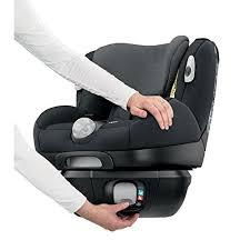 siege opal bebe confort bébé confort siège auto groupe 0 1 opal black collection