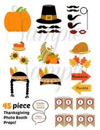 thanksgiving photo booth props free printable thanksgiving photo props so