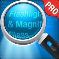 flashlight apk magnifying glass flashlight 1 5 7 apk unlocked premium