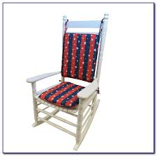 Rocking Chair Cushions For Nursery Rocking Chair Cushions Nursery Chairs Home Decorating Ideas