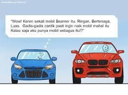 Meme Mobil - meme comic indonesia artikel kenapa sih demen banget ngiri