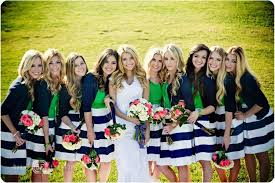 wedding bridesmaid dresses a simple lds wedding