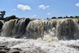 North Dakota waterfalls images Sioux falls south dakota the waterfall record jpg