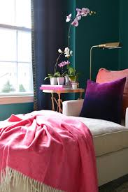 give your bedroom the royal treatment with 15 jewel tone ideas