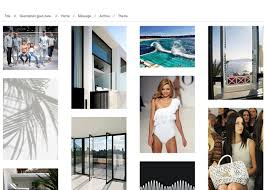 tumblr themes free aesthetic 118 free premium tumblr blog themes webdesignity