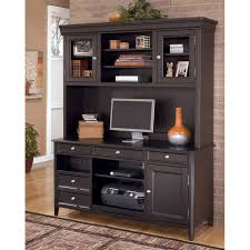 carlyle credenza and tall hutch jack u0027s warehouse