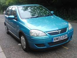vauxhall corsa 2004 2004 vauxhall corsa photos informations articles bestcarmag com