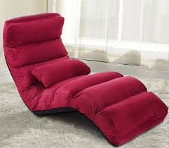 sofa couch beds lounge chair w pillow