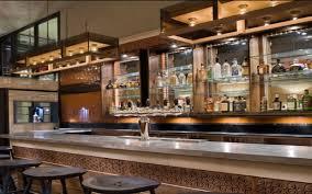restaurant bar designs bar interior furniture design of the gage
