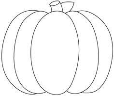 Pumpkin Template here s a pumpkin digital st for fall and thanksgiving projects