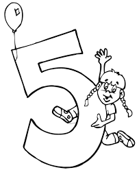 coloring pages birthday coloring