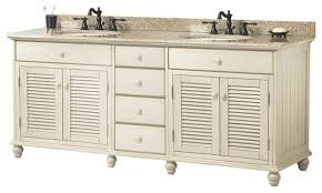 antique white with vanity t traditional bathroom vanities and sink