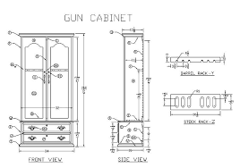 pdf plans gun rack plans for free download woodwork kits kids