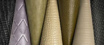 Upholstery Hides A Guide To Understanding Embossed Leather