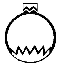 printable coloring page ornament