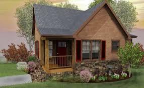 small cottage plan small cottage plan with walkout basement 3 amazing inspiration