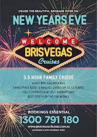 new years eve 2017 family general ticket child brisvegas
