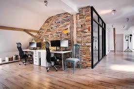 am agement de bureau maison design interieur aménagement bureau maison combles déco murale