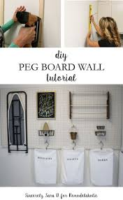 best 25 peg board walls ideas on pinterest pegboard storage
