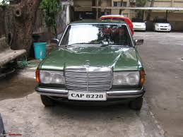 life with a 1982 mercedes w123 300d edit car sold page 5