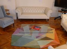 Cowhide Patchwork Rugs In Contemporary Home Decor Modern by Delectable Accessories For Living Room And Home Interior