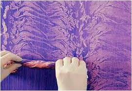 Exciting Wall Paint Textures To Inspire You - Designer wall paint