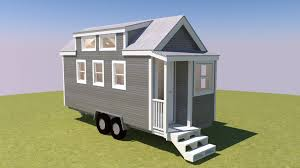 Mint Tiny Homes by Talmage 20 U2013 Tiny House Plans
