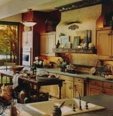 Kitchen Design For Small Area Italian Kitchen Decor Italian Kitchen Image Of Tuscan Style