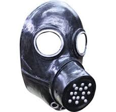 Gas Mask Costume Faux Gas Mask Party City